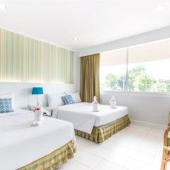 Отель Krabi Royal Hotel Таиланд, Краби - отзывы, цены и фото номеров - забронировать отель Krabi Royal Hotel онлайн комната для гостей