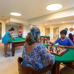 Отель Best Western Plus Vivá Porto de Galinhas детские мероприятия фото 2