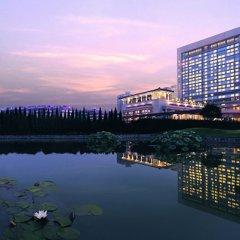 Golden Flower Hotel Xian by Shangri-La фото 3