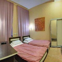 Гостиница РА на Невском 102 3* Стандартный номер с 2 отдельными кроватями фото 7