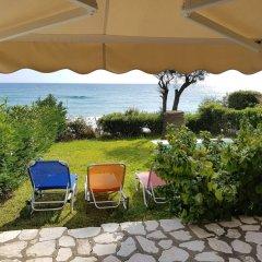 Отель Menegios Beachfront 1 BdrHouse-AB3GNo 49 Греция, Корфу - отзывы, цены и фото номеров - забронировать отель Menegios Beachfront 1 BdrHouse-AB3GNo 49 онлайн фото 18