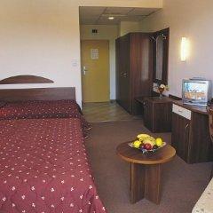 Continental Park Hotel комната для гостей фото 2
