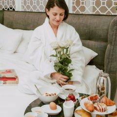 Отель IfestAu.4 Греция, Остров Санторини - отзывы, цены и фото номеров - забронировать отель IfestAu.4 онлайн в номере фото 2