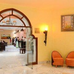 Отель Palais des Iles Тунис, Мидун - отзывы, цены и фото номеров - забронировать отель Palais des Iles онлайн интерьер отеля