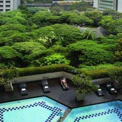 Отель Bliston Suwan Park View Таиланд, Бангкок - отзывы, цены и фото номеров - забронировать отель Bliston Suwan Park View онлайн фото 4