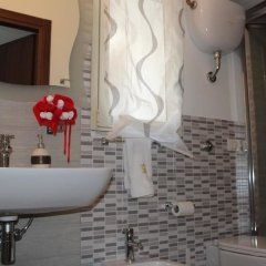 Отель B&B Xenia Италия, Палермо - отзывы, цены и фото номеров - забронировать отель B&B Xenia онлайн ванная