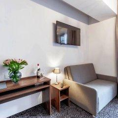 Отель Liberum Польша, Гданьск - отзывы, цены и фото номеров - забронировать отель Liberum онлайн комната для гостей фото 3