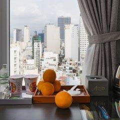 Agnes Nha Trang Hotel питание