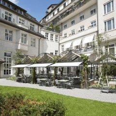 Hotel Glockenhof фото 5