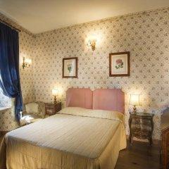 Отель Hermitage Hotel Италия, Флоренция - 1 отзыв об отеле, цены и фото номеров - забронировать отель Hermitage Hotel онлайн комната для гостей фото 3