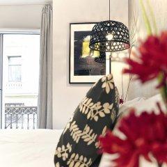 Отель Pension Peñaflorida Испания, Сан-Себастьян - отзывы, цены и фото номеров - забронировать отель Pension Peñaflorida онлайн комната для гостей фото 2