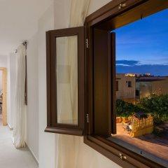 Отель Old Town Senses Boutique Родос комната для гостей