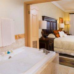 Отель Villa La Estancia Beach Resort & Spa ванная