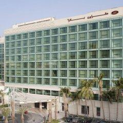 Отель Crowne Plaza Jeddah фото 4