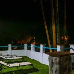 Отель Villa El Ranchito Торремолинос фото 14