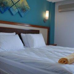 Отель Villa Adora Beach комната для гостей фото 5