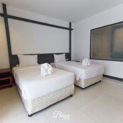 ?Baya Phuket Hotel комната для гостей фото 2