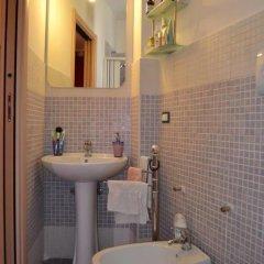 Отель Casa Colorata Италия, Палермо - отзывы, цены и фото номеров - забронировать отель Casa Colorata онлайн ванная