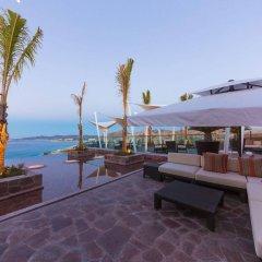 Отель Baja Point Resort Villas Мексика, Сан-Хосе-дель-Кабо - отзывы, цены и фото номеров - забронировать отель Baja Point Resort Villas онлайн бассейн фото 3