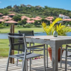 Отель Blue Bay Curacao Golf & Beach Resort фото 10