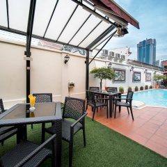 Отель Yeng Keng Hotel Малайзия, Пенанг - отзывы, цены и фото номеров - забронировать отель Yeng Keng Hotel онлайн фото 13