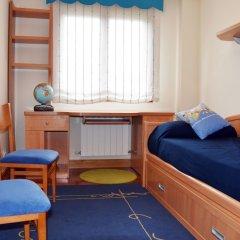 Отель Apartamento Calera комната для гостей