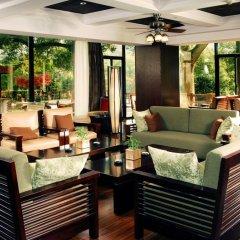 Отель Landison Longjing Resort интерьер отеля фото 2