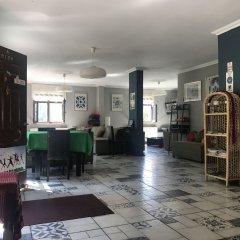 Oberj Hotel интерьер отеля