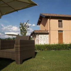 Отель Relais Corte Cavalli Понти-суль-Минчо фото 3
