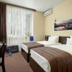 Гостиница Атлантик комната для гостей фото 4