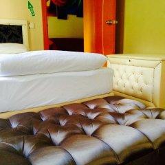 Hilaz Otel Турция, Чамлыхемшин - отзывы, цены и фото номеров - забронировать отель Hilaz Otel онлайн комната для гостей