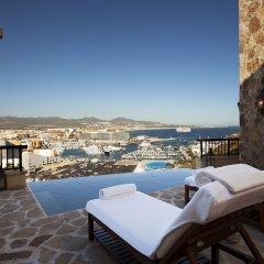 Отель Waldorf Astoria Los Cabos Pedregal Мексика, Педрегал - отзывы, цены и фото номеров - забронировать отель Waldorf Astoria Los Cabos Pedregal онлайн сауна