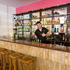 Отель Yavor Palace гостиничный бар