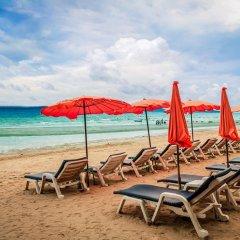 Отель C-View Residence Паттайя пляж