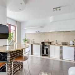 Апартаменты Dom & House - Apartments Neptun Park в номере