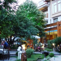 Отель Chakarova Guest House Болгария, Сливен - отзывы, цены и фото номеров - забронировать отель Chakarova Guest House онлайн питание фото 3
