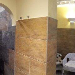 Отель Terme Belsoggiorno Италия, Абано-Терме - отзывы, цены и фото номеров - забронировать отель Terme Belsoggiorno онлайн ванная фото 2