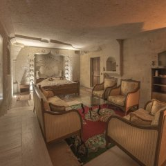 Castle Cave House Турция, Гёреме - 4 отзыва об отеле, цены и фото номеров - забронировать отель Castle Cave House онлайн комната для гостей фото 5