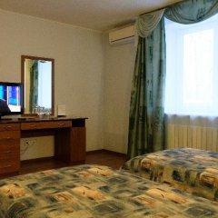 Парк Отель Городок 3* Стандартный номер с различными типами кроватей фото 8