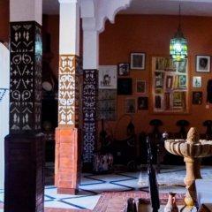 Отель Le Petit Riad Марокко, Уарзазат - отзывы, цены и фото номеров - забронировать отель Le Petit Riad онлайн питание