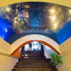 Отель Aspira Residences Samui спа