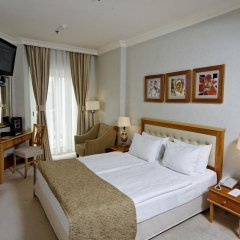 Гостиница Rixos-Prykarpattya Resort Украина, Трускавец - 1 отзыв об отеле, цены и фото номеров - забронировать гостиницу Rixos-Prykarpattya Resort онлайн комната для гостей фото 3