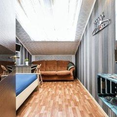 Мини-Отель Nordkapp Невский Санкт-Петербург балкон