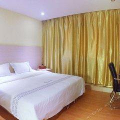 Shenzhen Xintai Hotel комната для гостей