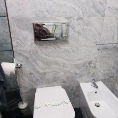 Отель Lussuoso B&B Palazzo Putrino Италия, Пальми - отзывы, цены и фото номеров - забронировать отель Lussuoso B&B Palazzo Putrino онлайн ванная фото 2