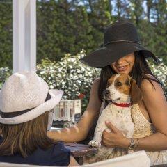 Отель Oia Sunset Villas Греция, Остров Санторини - отзывы, цены и фото номеров - забронировать отель Oia Sunset Villas онлайн с домашними животными