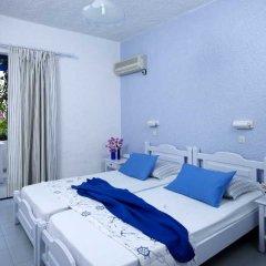 Отель Ninetta's Studios Греция, Метана - отзывы, цены и фото номеров - забронировать отель Ninetta's Studios онлайн комната для гостей фото 2