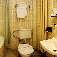 Slavyanska Beseda Hotel ванная фото 2