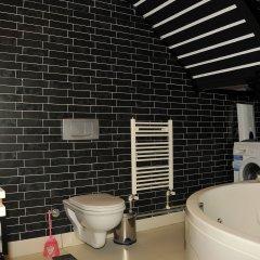 Отель Kemer Residence 2 Кемер ванная