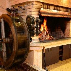 Отель MPM Hotel Mursalitsa Болгария, Пампорово - отзывы, цены и фото номеров - забронировать отель MPM Hotel Mursalitsa онлайн интерьер отеля фото 3